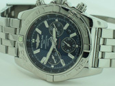Men's Breitling Chronomat B01 44mm Stainless Steel Automatic Watch