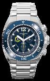 Mens Jorg Gray Divers Date Display Collection - MJG24