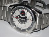 Omega Seamaster NZL Chronograph Watch