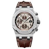 Mens Audemars Piguet Royal Oak Offshore Chronograph Watch - MAP13