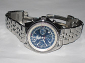 Mens Breitling Bentley Motors Limited Edition - MBRT116