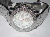 Mens Joe Rodeo Junior Diamond Watch