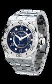 Mens Jorg Gray Divers Date Display Collection - MJG23
