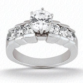 Engagement Ring - ENS700-A
