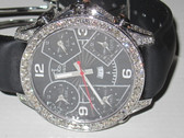 Mens Jacob & Co Diamond Watch