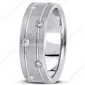 Diamond Rings/Band Collection - DB1169