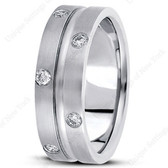 Diamond Rings/Band Collection - DB1168