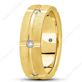 Diamond Rings/Band Collection - DB1136