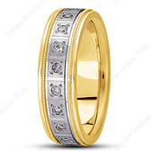 Diamond Rings/Band Collection - DB1072