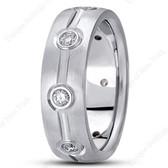 Diamond Rings/Band Collection - DB1034