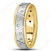 Diamond Rings/Band Collection - DB1016