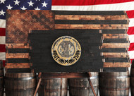 The Kentucky Heritage Flag