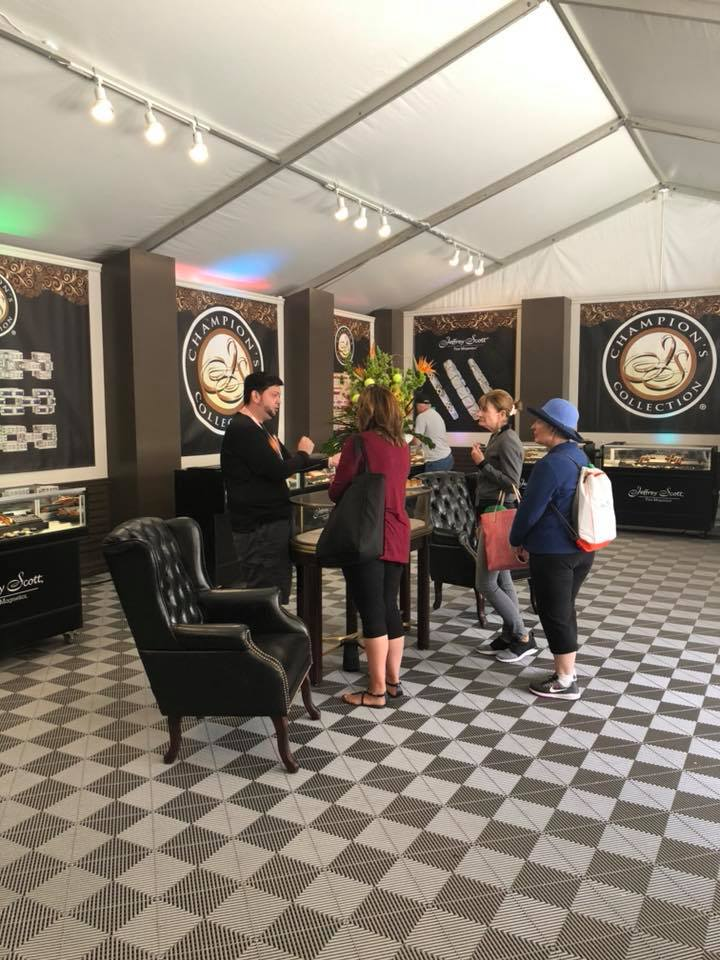 The Jeffrey Scott Store in Indian Wells is one of our most beautiful locations, granting our customers an open showroom with the space, comfort, and the personal service they deserve.