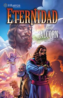 Eternity Graphic Novel - Spanish