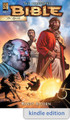 The Apostle Graphic Novel eBook (Kindle)