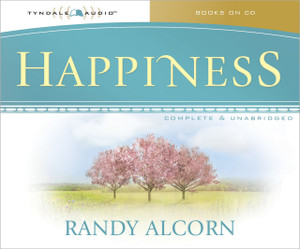 Happiness Audiobook CD