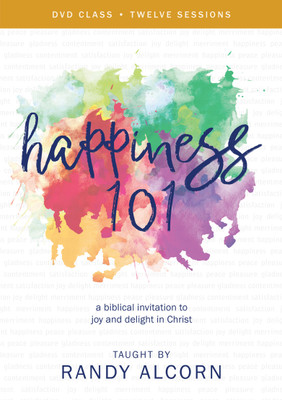 Happiness 101 Class (Download)