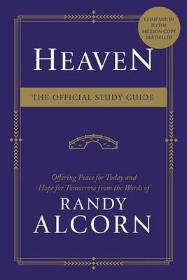 Heaven The Official Study Guide
