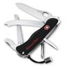 Victorinox #54900 Rescue Tool - Black Handle Scales - Includes Nylon Pouch