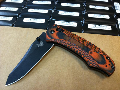 Benchmade 950bk 1401 Osborne Axis Rift Layered Black