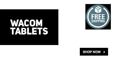 buy wacom tablets
