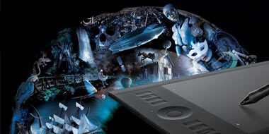 wacom tablets
