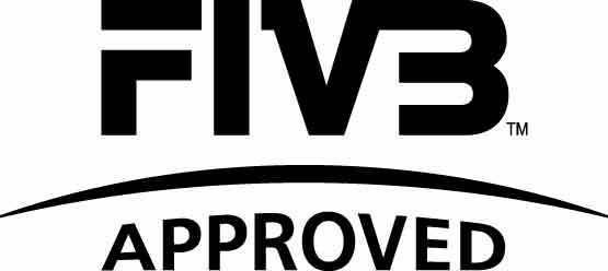 FIVB Approved - Mark