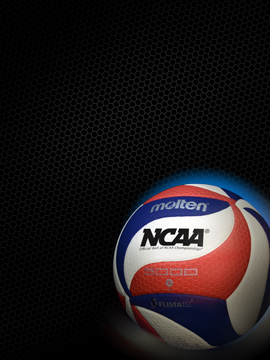 2018 19 ncaa volleyball molten usa