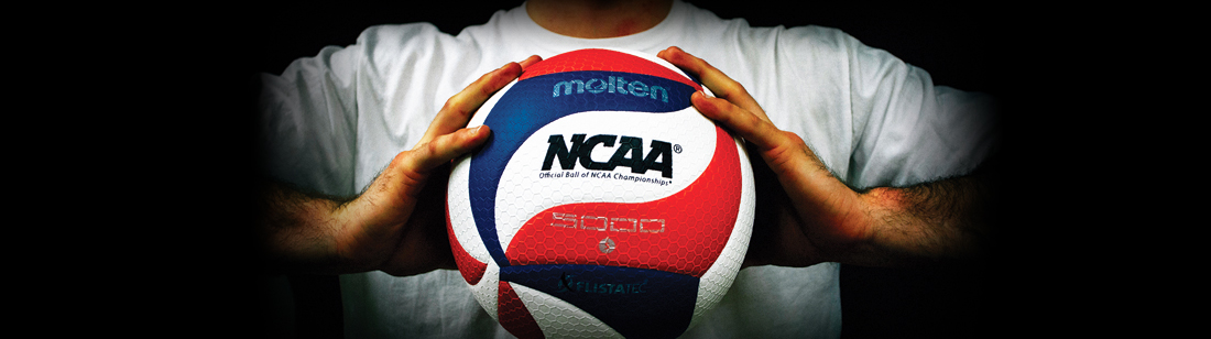 SHOP OFFICIAL NCAAR VOLLEYBALLS