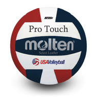 USAV Official Pro Touch® Volleyball