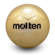 Gold Trophy Soccer Ball