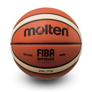 BGLX Basketball (FIBA Official)