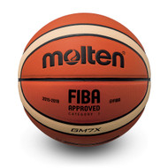 BGMX Basketball (FIBA Approved)