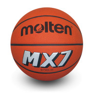 MX Basketball - Indoor/Outdoor
