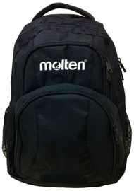 Molten Backpack - Black