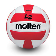 L2 Volleyball- Red