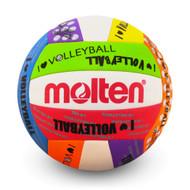 """Recreational Beach Volleyball- """"Love"""""""