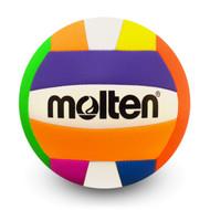 Recreational Volleyball- Neon