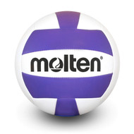 Recreational Volleyball- Purple