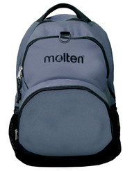 Molten Backpack - Gray