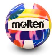 Recreational Volleyball- Tie Dye