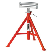 Ridgid 56682 Conveyor Head Pipe Stand CJ-99