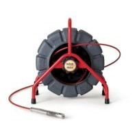 Ridgid 67327 200' Mini Push Cable Assembly