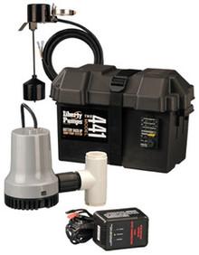 Liberty Model FKIT441 Emergency Sump System