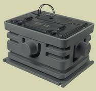 Liberty SBX280 SumpBox System w/ 1/2 hp Pump