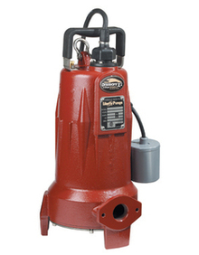Liberty LSGX202A LSGX Series Grinder Pumps