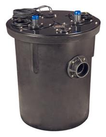 Liberty 1102/LE72M Duplex Sewage System