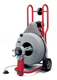 "Ridgid 41977 K-750 Machine 3/4"" Pigtail"