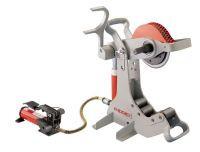 "Ridgid 50767 258 2 1/2""-8"" Power Pipe Cutter"