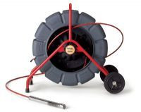 Ridgid 64612 325' Push Cable Assembly